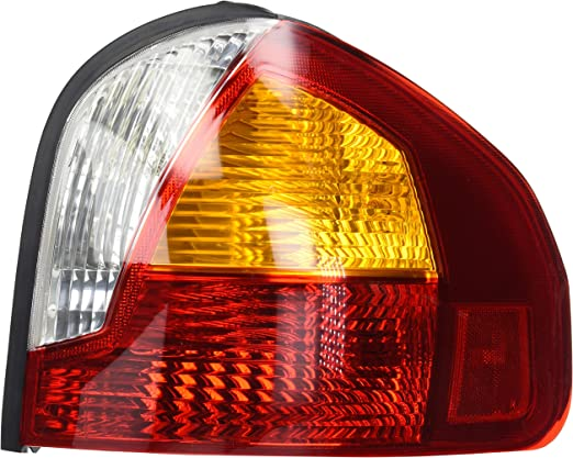 Genuine Hyundai Parts 92402-29900 Passenger Side Taillight Assembly