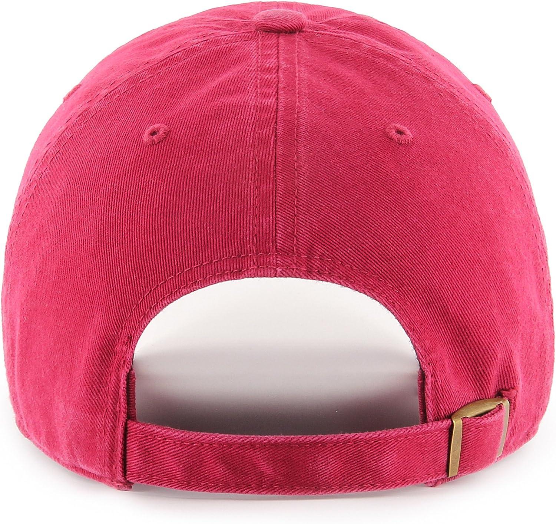 Alternate Team Color OTS NFL Arizona Cardinals Mens Challenger Adjustable Hat One Size