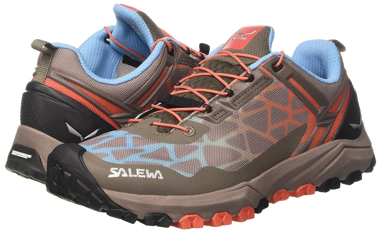 Salewa Damen Trekking- Ws Multi Track Trekking- Damen & Wanderhalbschuhe 657342