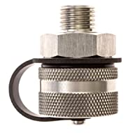 ValvoMax Oil Drain Valve - No Tools, No Mess, Fast Drain - for M12-1.25