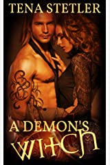 A Demon's Witch Kindle Edition