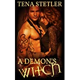A Demon's Witch (Demon's Witch Series Book 1)