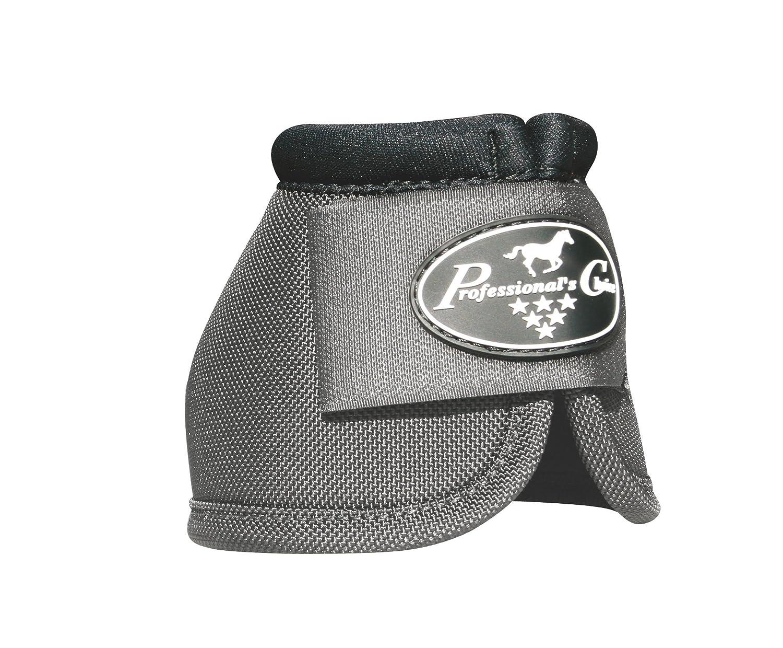 Les Professionnels Choix Equine Ballistic pour Sabot Cloche pour Cheval Bell Boot, Paire Professionals Choice Ball-sizcol