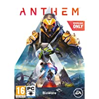 Anthem for PC