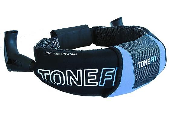 Novedad Mundial: Tonefit Belt - Cinturón para Walking y Footing en su máxima expresión. El invento más importante en la carrera a pie desde décadas.