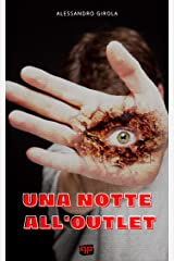 Una notte all'outlet (Italian Edition) Kindle Edition