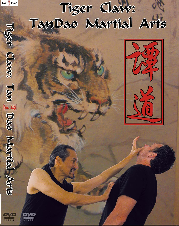 Amazon Com Tiger Claw Tandao Martial Arts Lawrence Tan Toni