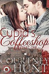 Cupid's Coffeeshop Set One: Boxed Set: Books 1-4