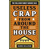 Useless Crap From Around the House: The Sullivan Family Garage Sale