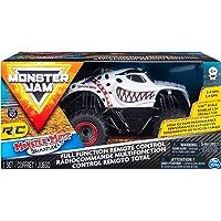 Monster Jam 1:24 RC - Monster Mutt Monster