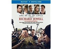 Richard Jewell (BIL/Blu-ray/Digital Code) (BD) [Blu-ray]
