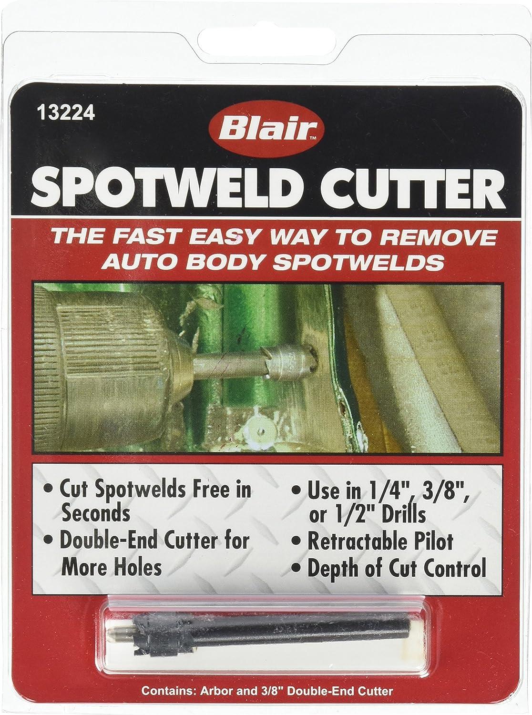 Blair Rotabroach 3//8″ Spotweld Cutter Kit