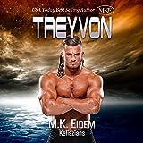 Treyvon: Kaliszian, Book 2