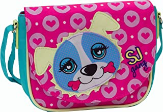 TRACOLLA SJ GANG SWEET DOG CANINO SHOULDER BAG seven