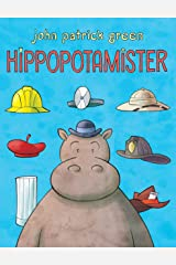 Hippopotamister Kindle Edition