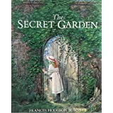 The Secret Garden : A (classics illustrated) edition