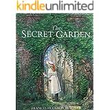 The Secret Garden : A classics illustrated edition