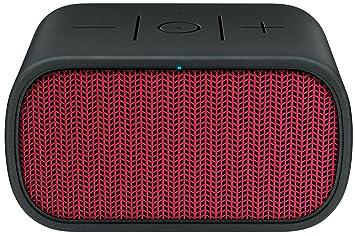 Consumer Electronics Altavoz Inalambrico Mini Bluetooth A2dp Rojo Home Audio