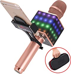 Top 15 Best Kids Microphone (2020 Reviews & Buying Guide) 15
