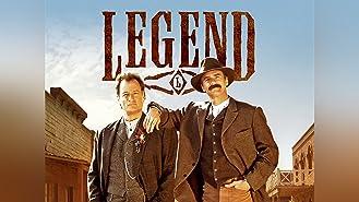 Legend - Season 1