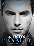 Delayed Penalty: A Pilots Hockey Novel