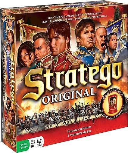 Stratego Classic: Amazon.es: Juguetes y juegos