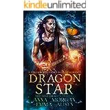 Dragon Star: A Powyrworld Paranormal Shifter Romance (The Lost Dragon Princes Book 1)