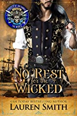 No Rest for the Wicked: Pirates of Britannia Connected World Kindle Edition