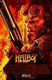 Hellboy 4K BD Digital [Blu-ray]