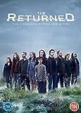 The Returned - Series 1-2 [DVD] [2012]