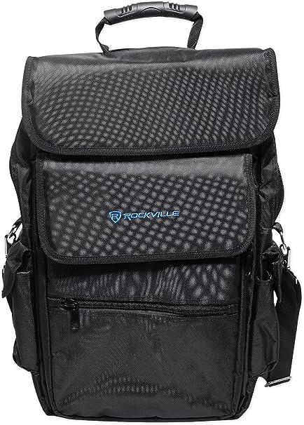 Amazon.com: Rockville mochila funda para Native Instruments ...