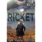 Ricket (Star Watch Book 2)