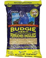 Parakeet/Budgie Staple Vme Seed, 6-Pound
