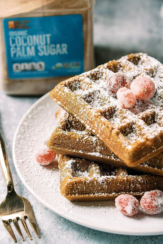 Azúcar de coco: Amazon.com: Grocery & Gourmet Food