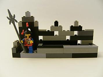 Visitenkartenhalter Aus Lego Steinen Ritter Amazon De