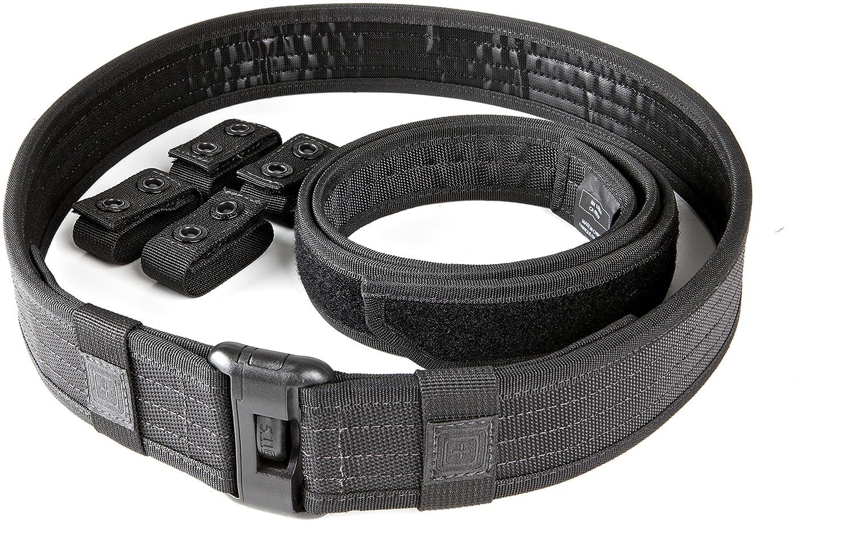 5.11 Tactical Sierra Bravo Duty Belt Kit 5-59505-019-XXXL-P