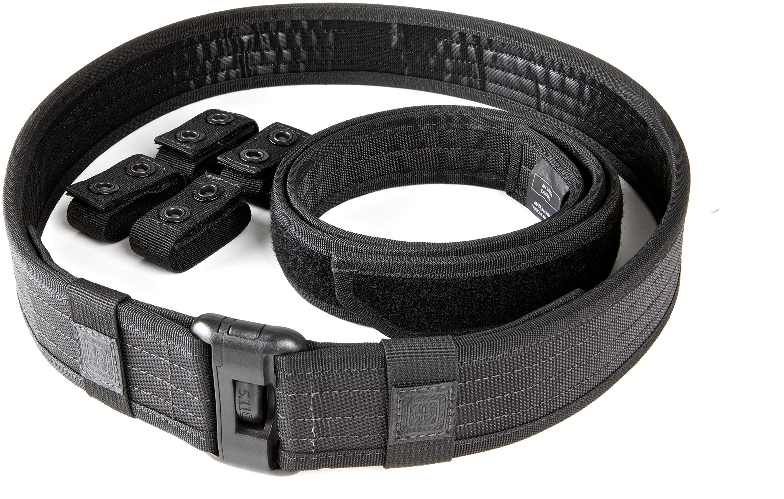 5.11 Tactical Sierra Bravo Duty Law Enforcement Military Belt Kit, Style 59505