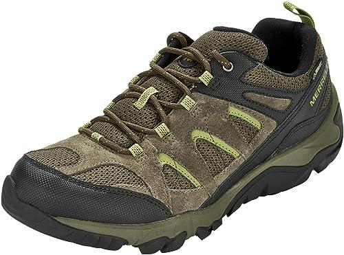Zapatillas Merrell Outmost Vent Goretex J09531: Amazon.es: Zapatos y complementos