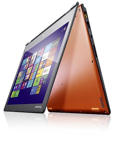 Lenovo ThinkPad Yoga 2 Pro - Ordenador portátil, ultrabook ...