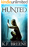 Hunted (The Warrior Chronicles, 2)