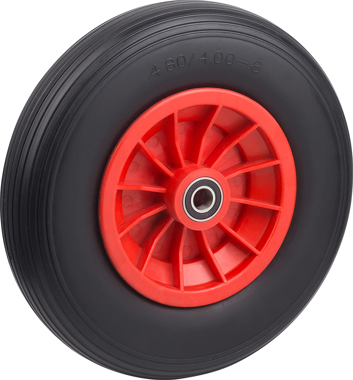 Metafranc Puncture Proof Wheel Complete Wheel with Rim Replacement Wheel 810950
