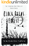 Black Ruins Forest (The Elders Series Book 1)