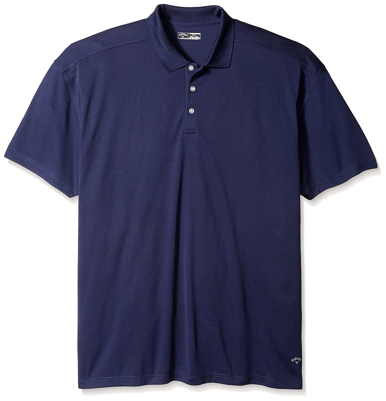 Amazon Callaway Mens Big Tall Golf Performance Short Sleeve