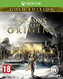 Assassin's Creed Origins Gold Edition (Xbox One)