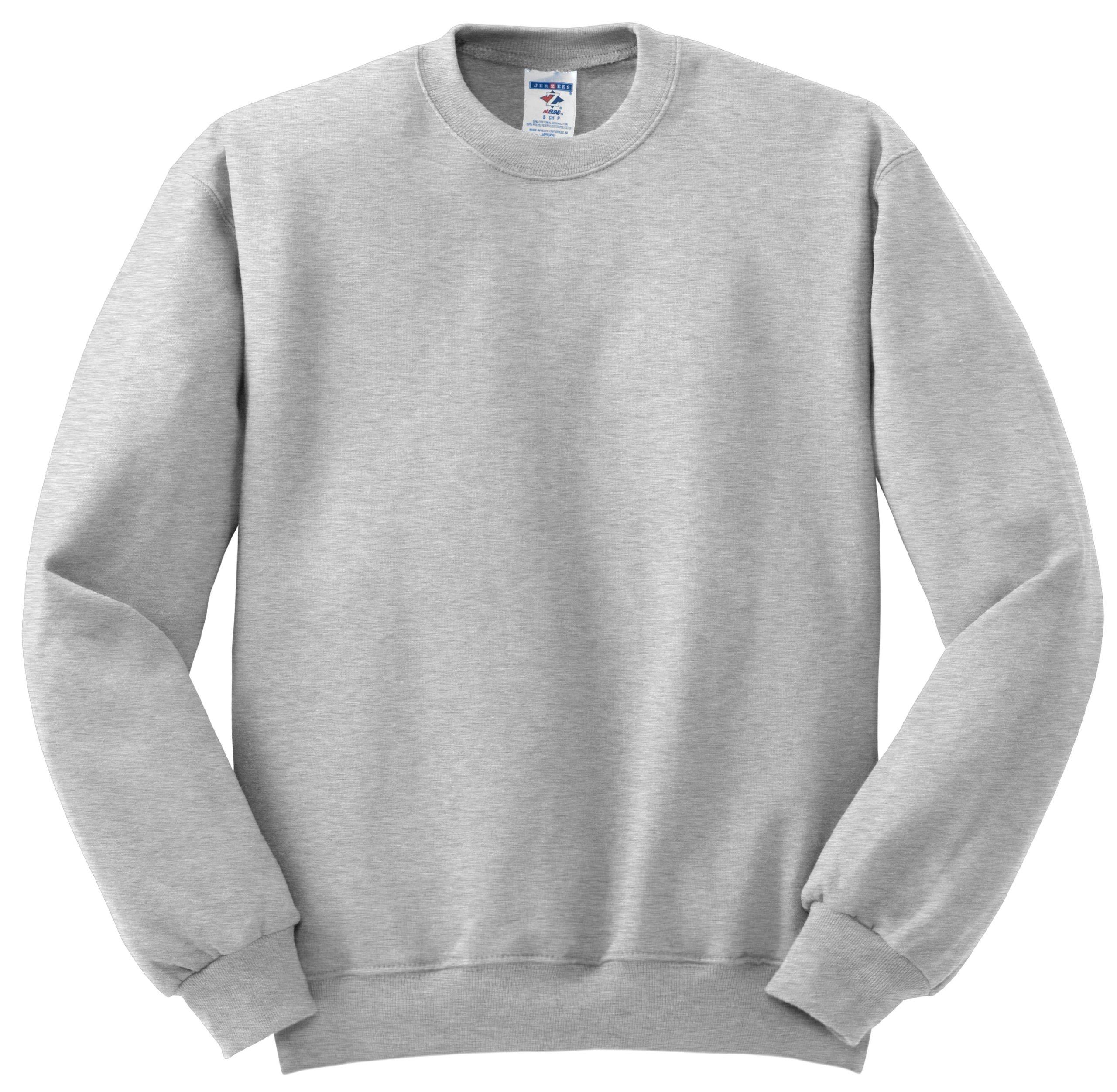 Jerzees Pill Resistant Crewneck 4218 Shirts