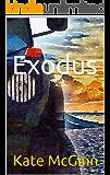 Exodus (Clare Thibodeaux Series Book 1)