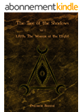 The Tree of the Shadows: Lilith: The Woman of the Night (English Edition)