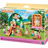 Sylvanian Families 5318 Baby Tree House Multi, One Size