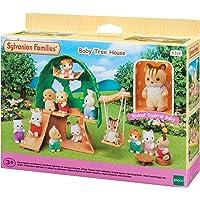 SYLVANIAN FAMILIES Mini Muñecas Y Accesorios, Multicolor (Epoch