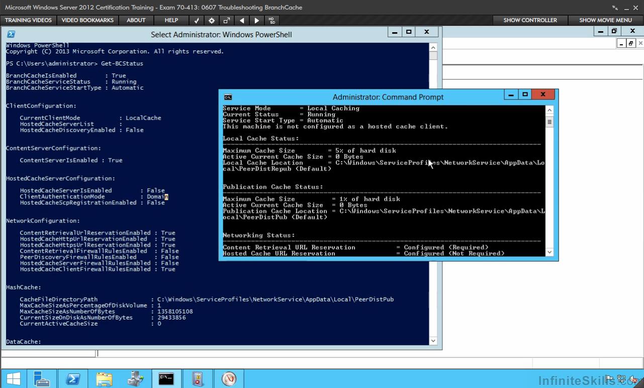 Amazon Mcse Server Infrastructure 2012 Training Bundle Online